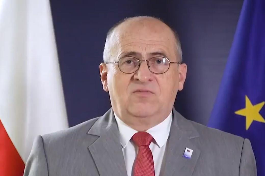 Polskie MSZ reaguje na zatrzymania dziennikarzy w Białorusi