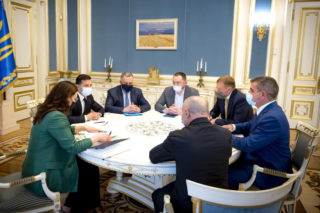 Stadler będzie produkował pociągi w Ukrainie
