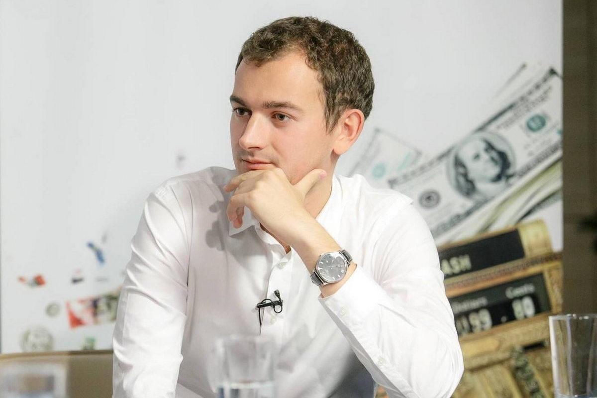 Artem Shraibman opuścił Białoruś. Mówił o nim Protasiewicz