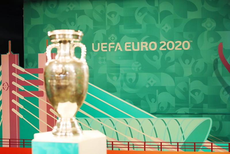 Rusza Euro 2020! Superkomputer sprawdził, jak poradzą sobie Rosja i Ukraina