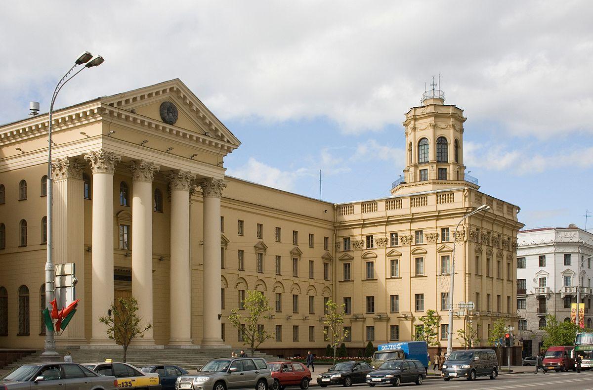 Białoruski KGB i rosyjska SWR będą współdziałać przeciwko działaniom Zachodu