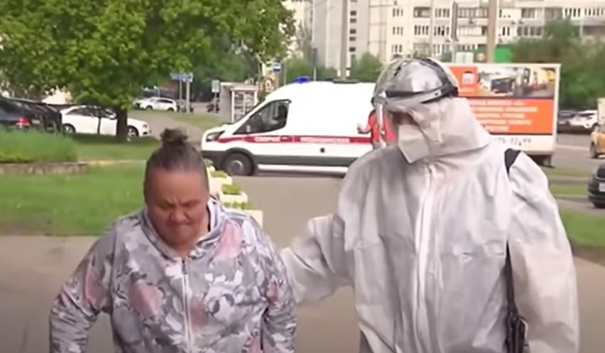 Moskwa wprowadza dodatkowe wolne z powodu wzrostu zakażeń koronawirusem