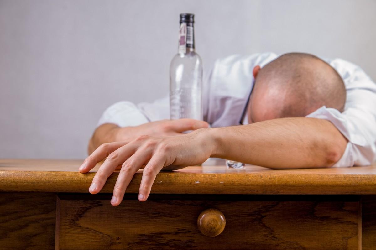W Rosji wzrosła śmiertelność z powodu… alkoholu