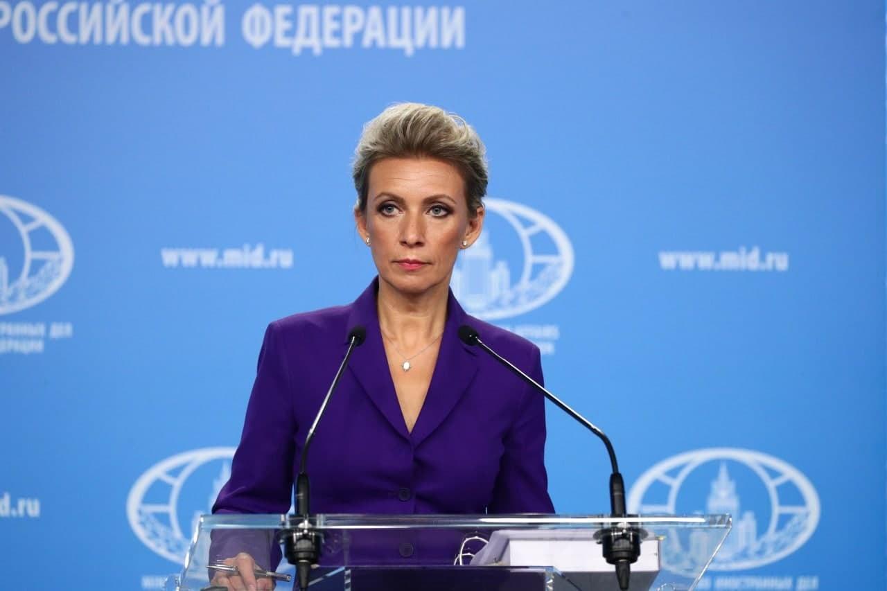 MSZ Rosji wyjaśnia, dlaczego Putin nie spotka się z Cichanouską