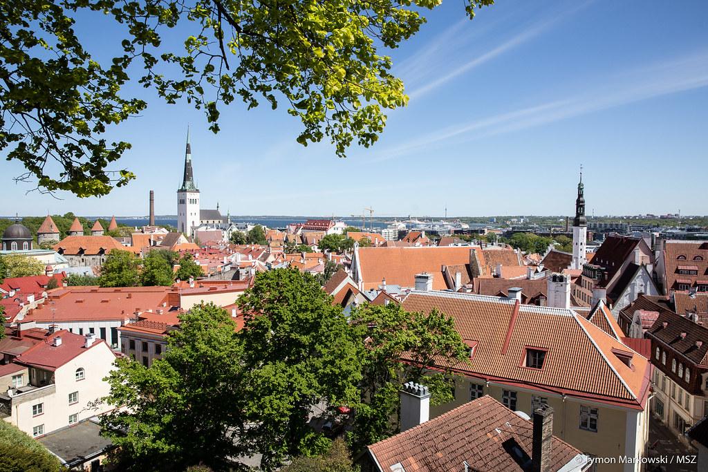 Łotwa i Estonia otworzyły się na turystów z Ukrainy
