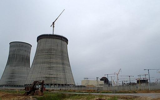 Ukraina rezygnuje z zakupu energii z Ostrowca. Białoruś komentuje