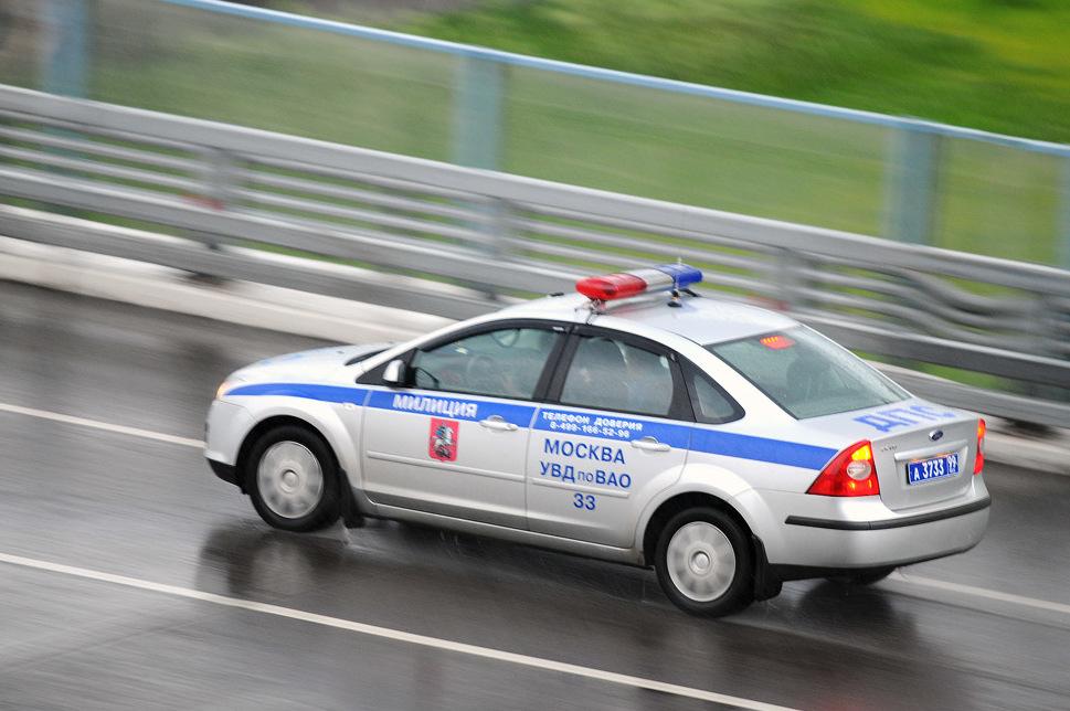 MSW Rosji chce ekspresowych testów weryfikujących trzeźwość kierowców