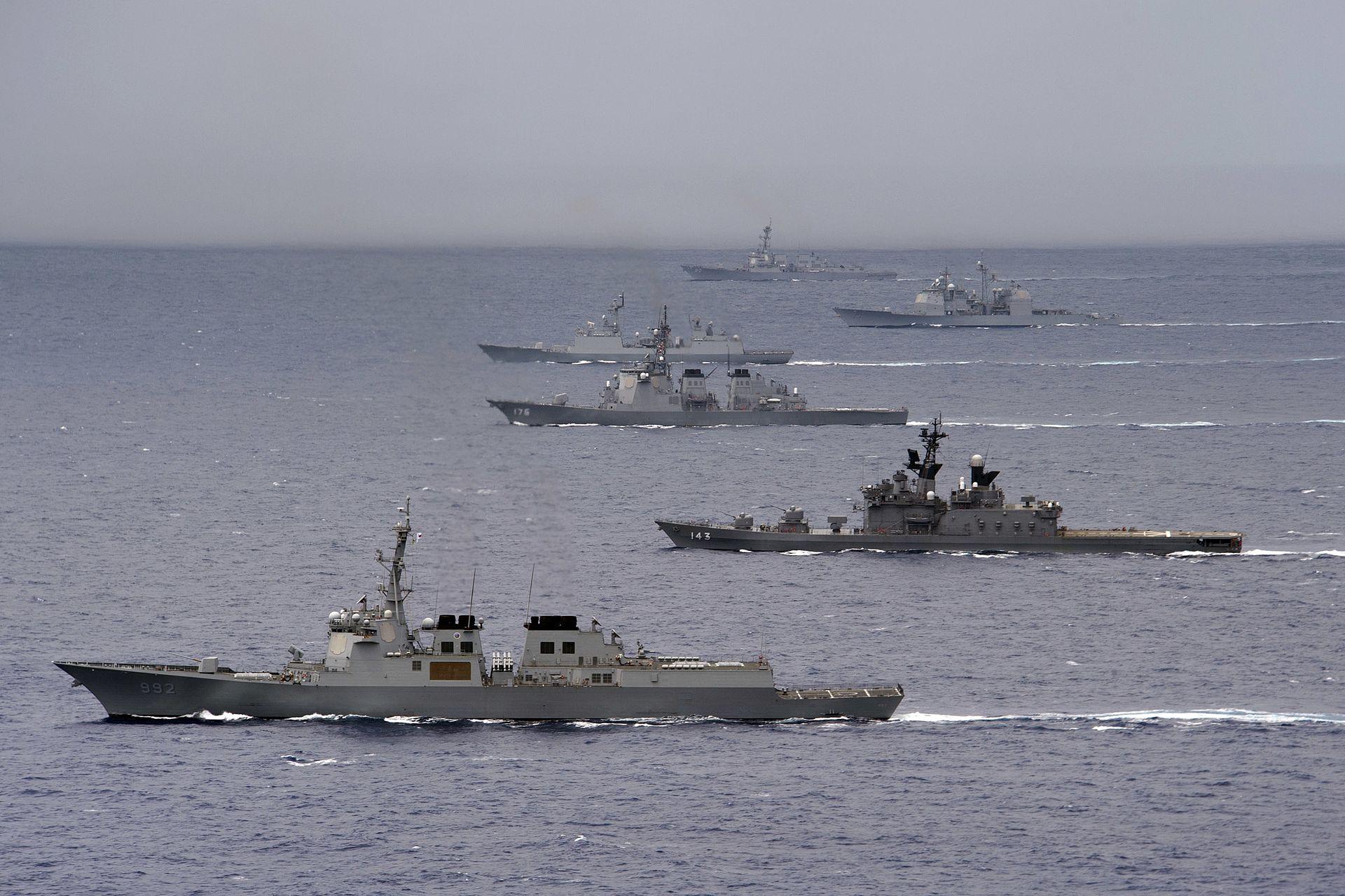 Ukraina rozbudowuje swoją flotę