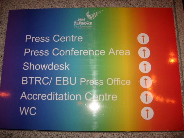 Białoruś nie wystąpi na Eurowizji? Wszystko przez decyzję EBU