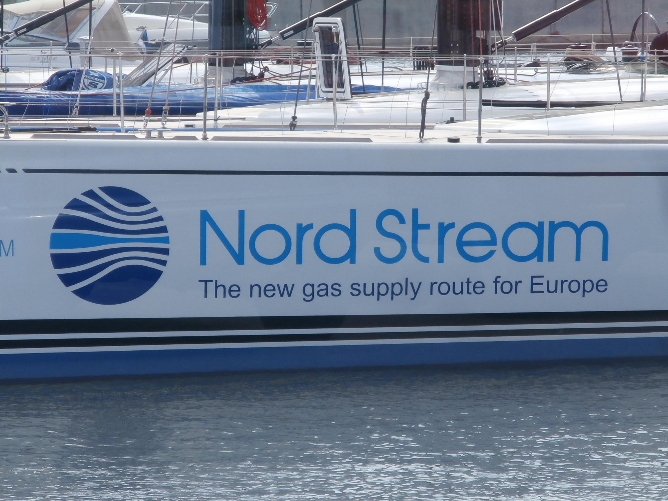 Rosja chce ukończyć Nord Stream 2 do końca roku: zostało 100 km