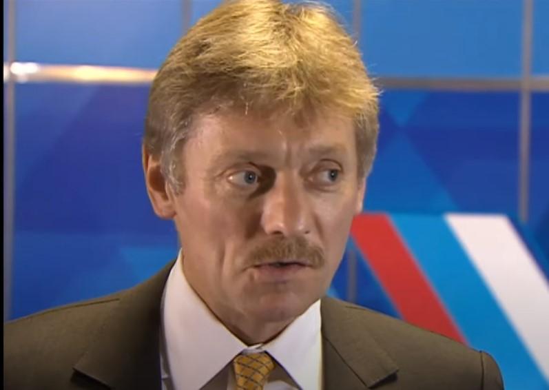 Rzecznik Kremla ocenił relacje Rosji z UE. Wyjaśnił, co ma na nie wpływ