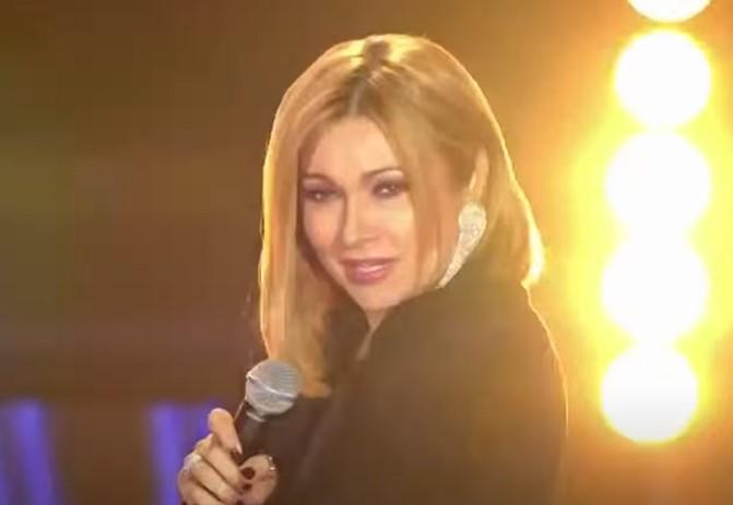 Białoruś żąda od Rosji ekstradycji piosenkarki Angeliki Agurbash