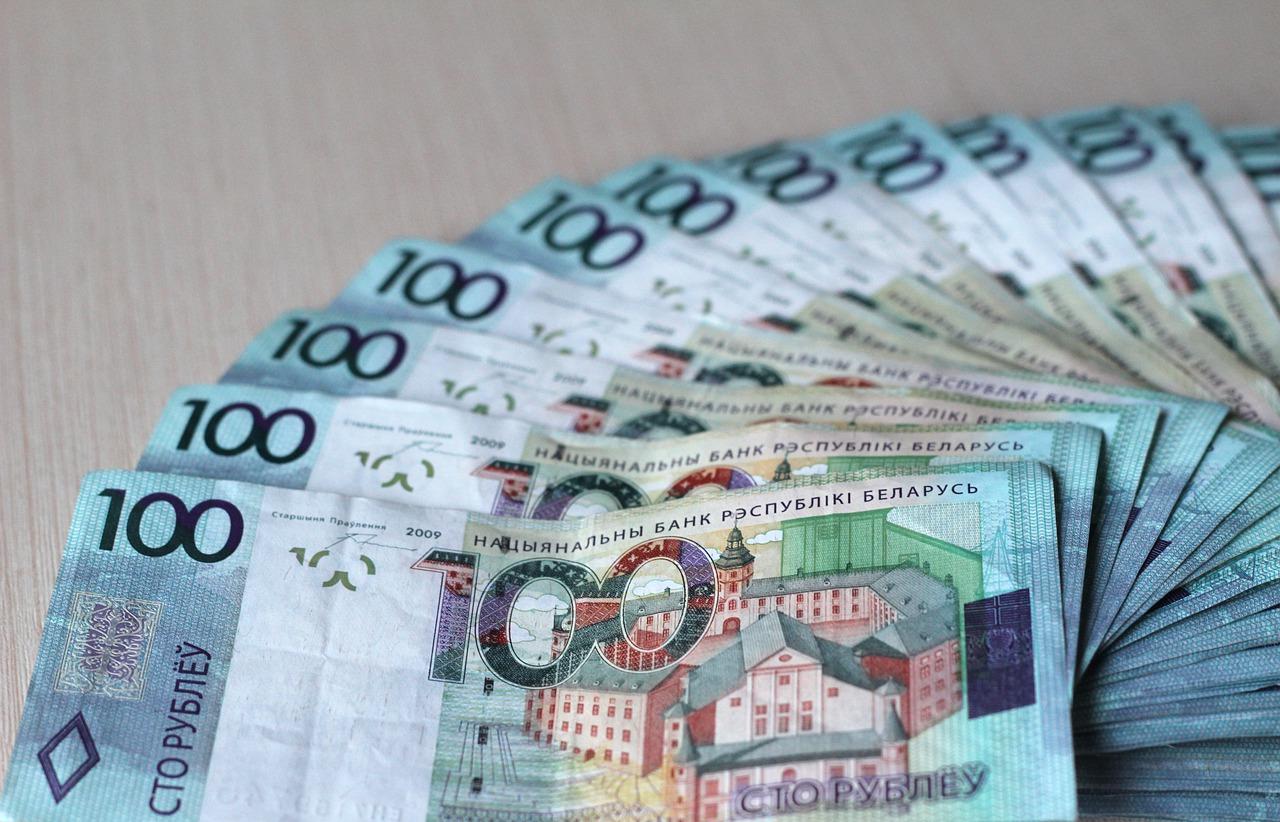 Inflacja w Białorusi w 2021 sięgnie 10%. EABR aktualizuje prognozę