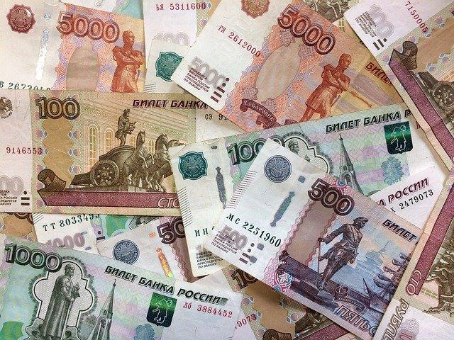 W Rosji zanotowano najwyższy poziom inflacji od niemal 5 lat