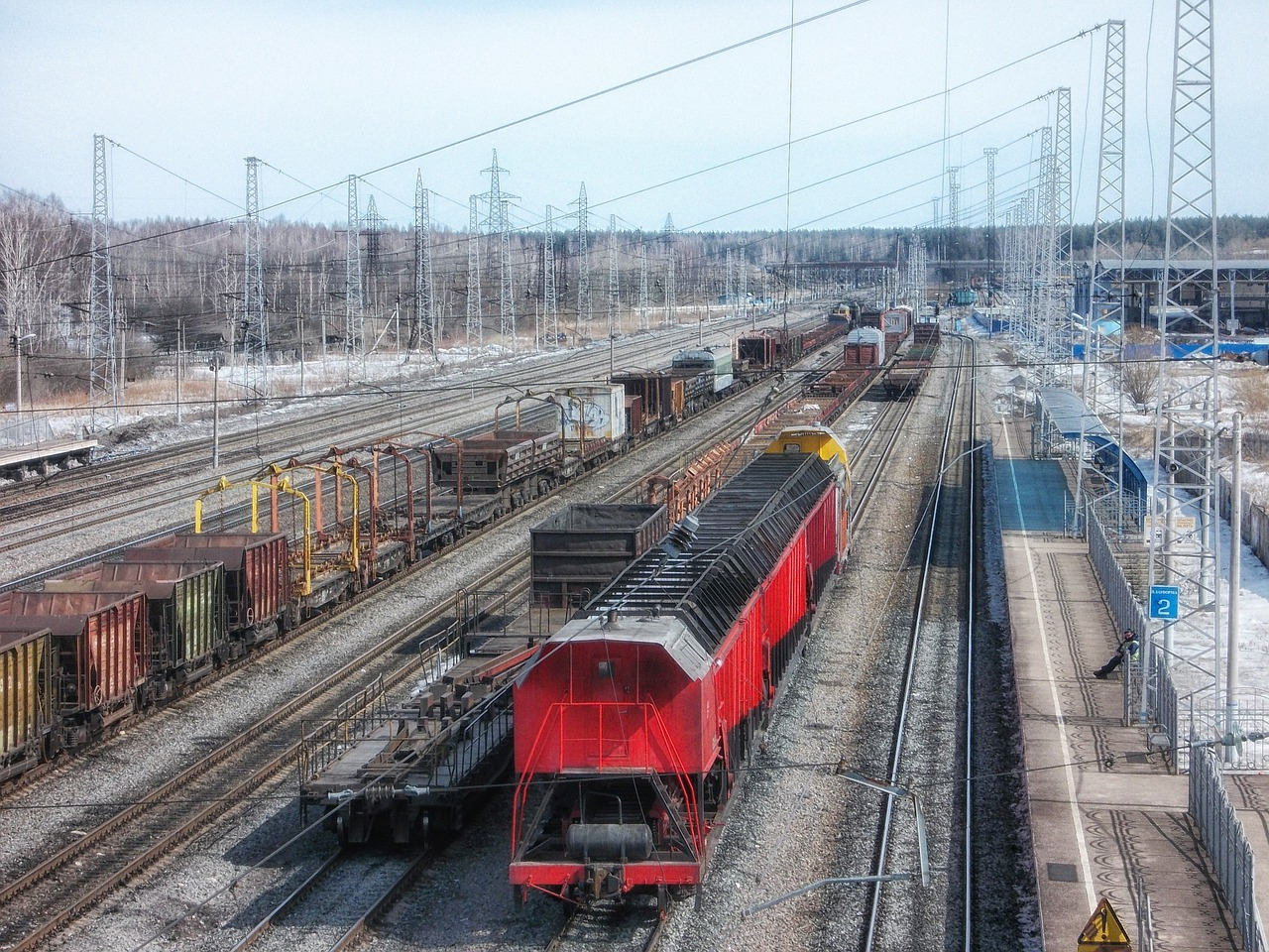 W Rosji eksport usług po raz pierwszy przewyższył import