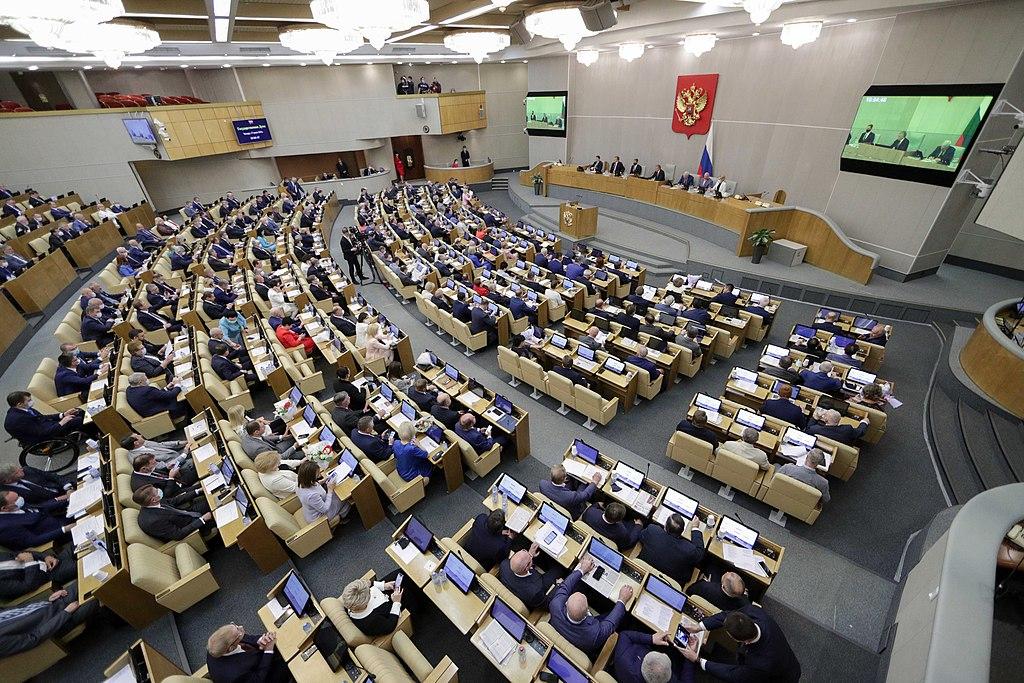 Co przyniosą rosyjskie wybory parlamentarne?