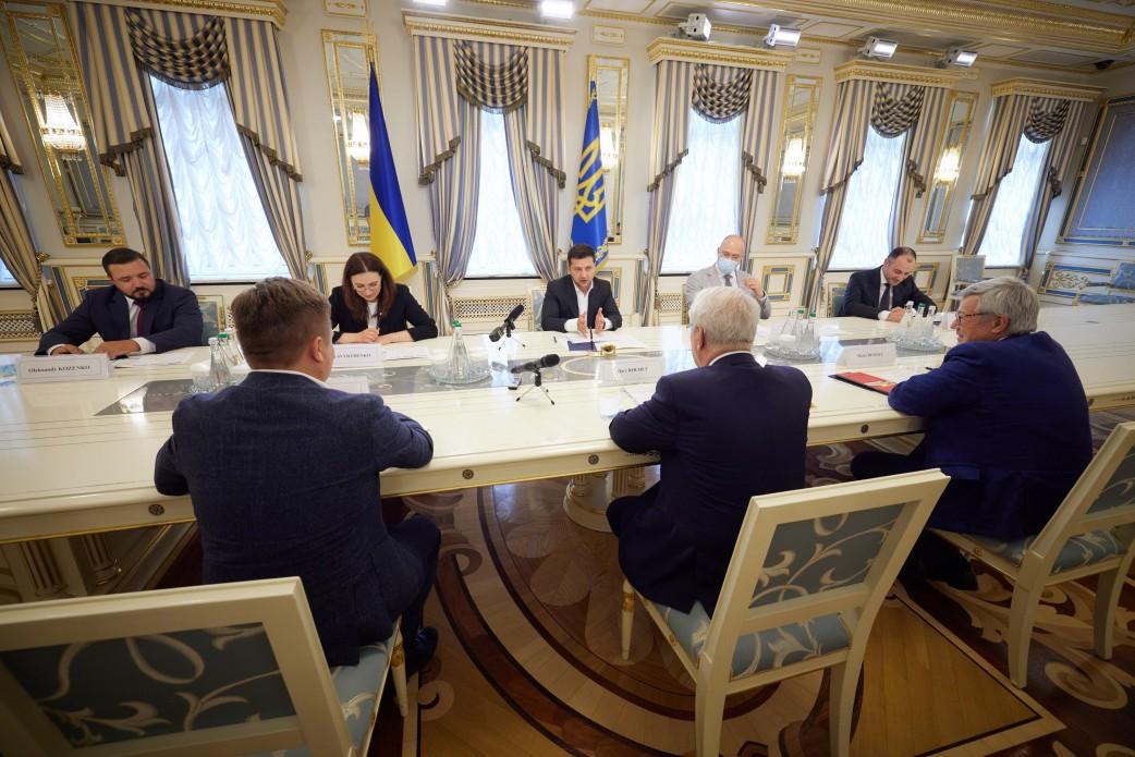 Ukraina chce stworzyć państwowe linie lotnicze