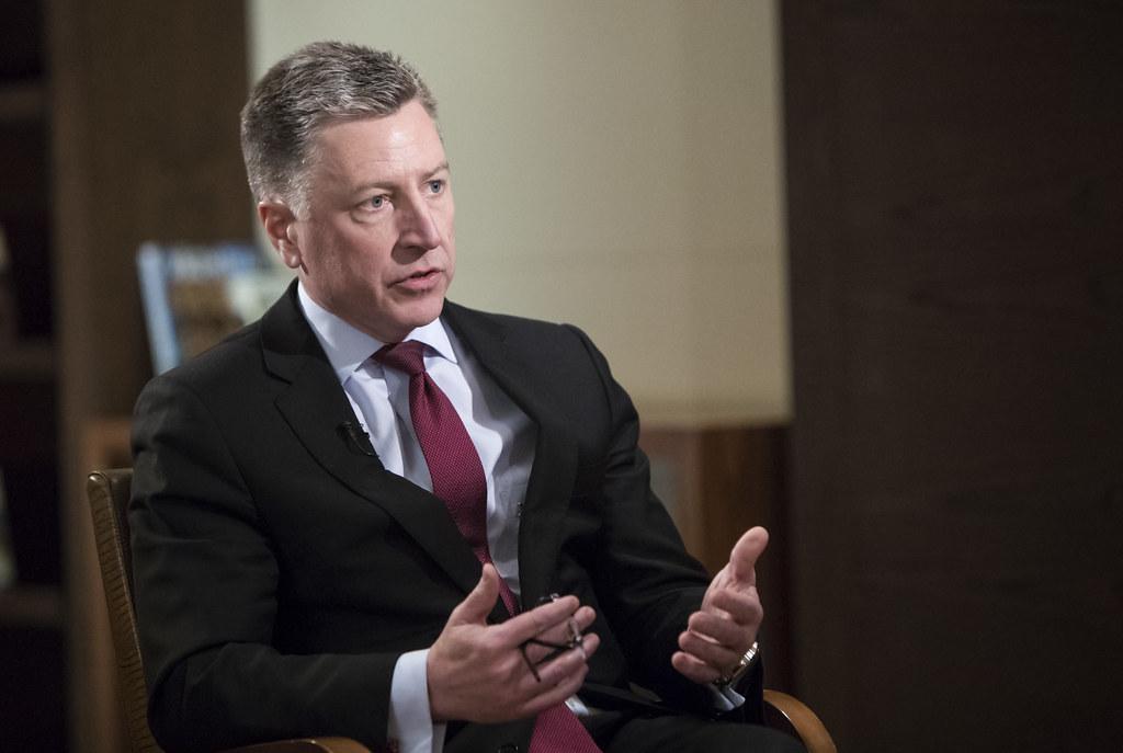 Stany Zjednoczone mogą rozmieścić bazę wojskową na Ukrainie