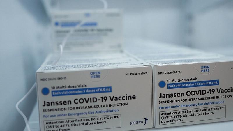 MSZ: Polska dzieli się szczepionkami przeciwko COVID-19 z Ukrainą