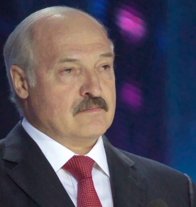 UE potępiła represje reżimu Łukaszenki wobec dziennikarzy i mediów