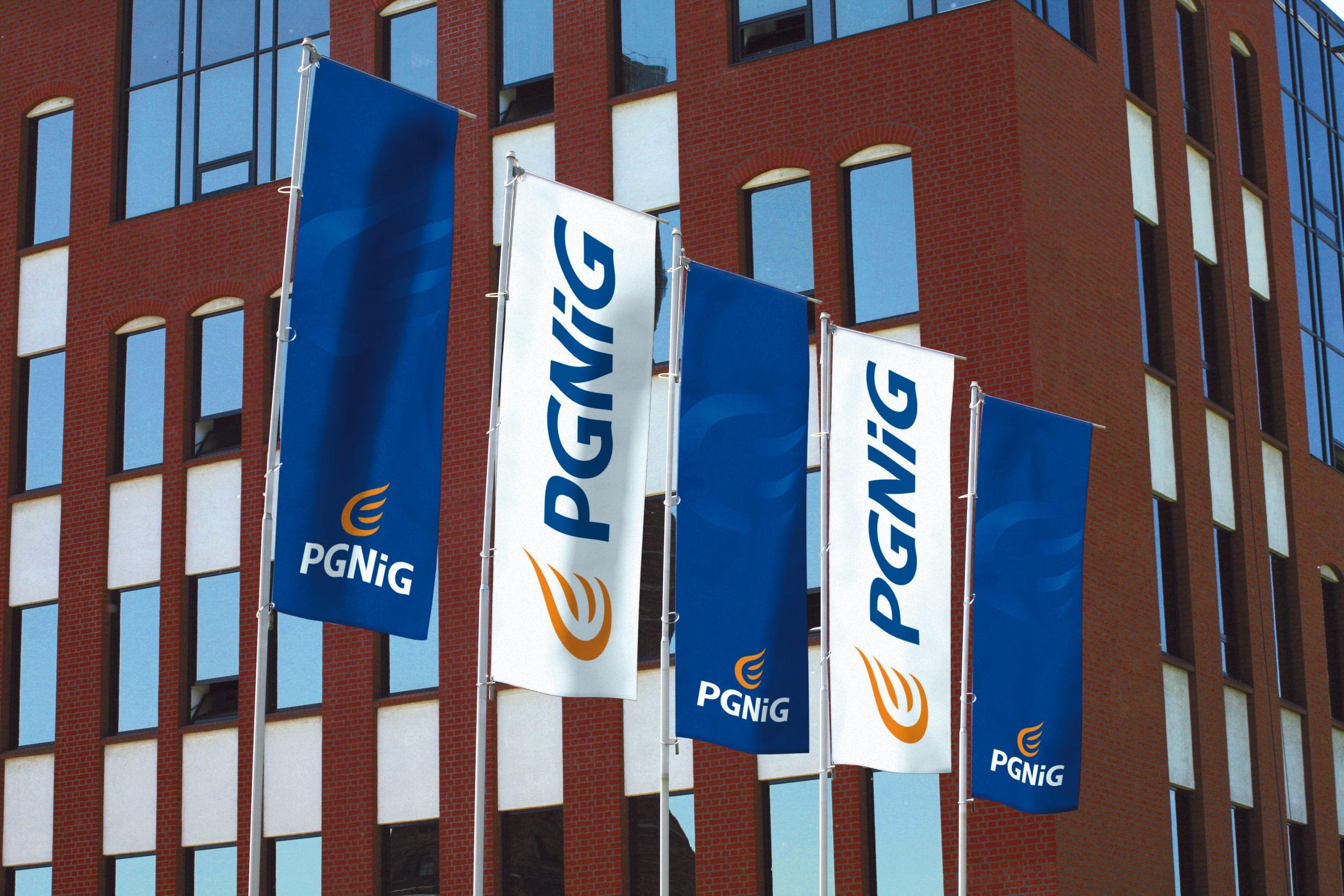 Polskie PGNiG kupiło ukraińską spółkę gazową