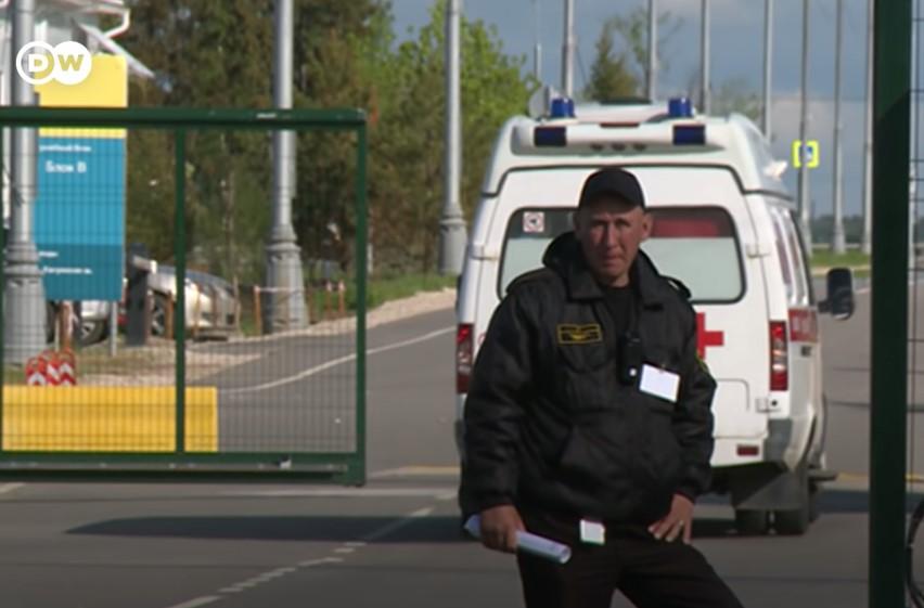 Rosja odnotowała trzeci rekordowy rezultat dobowy zgonów na COVID-19
