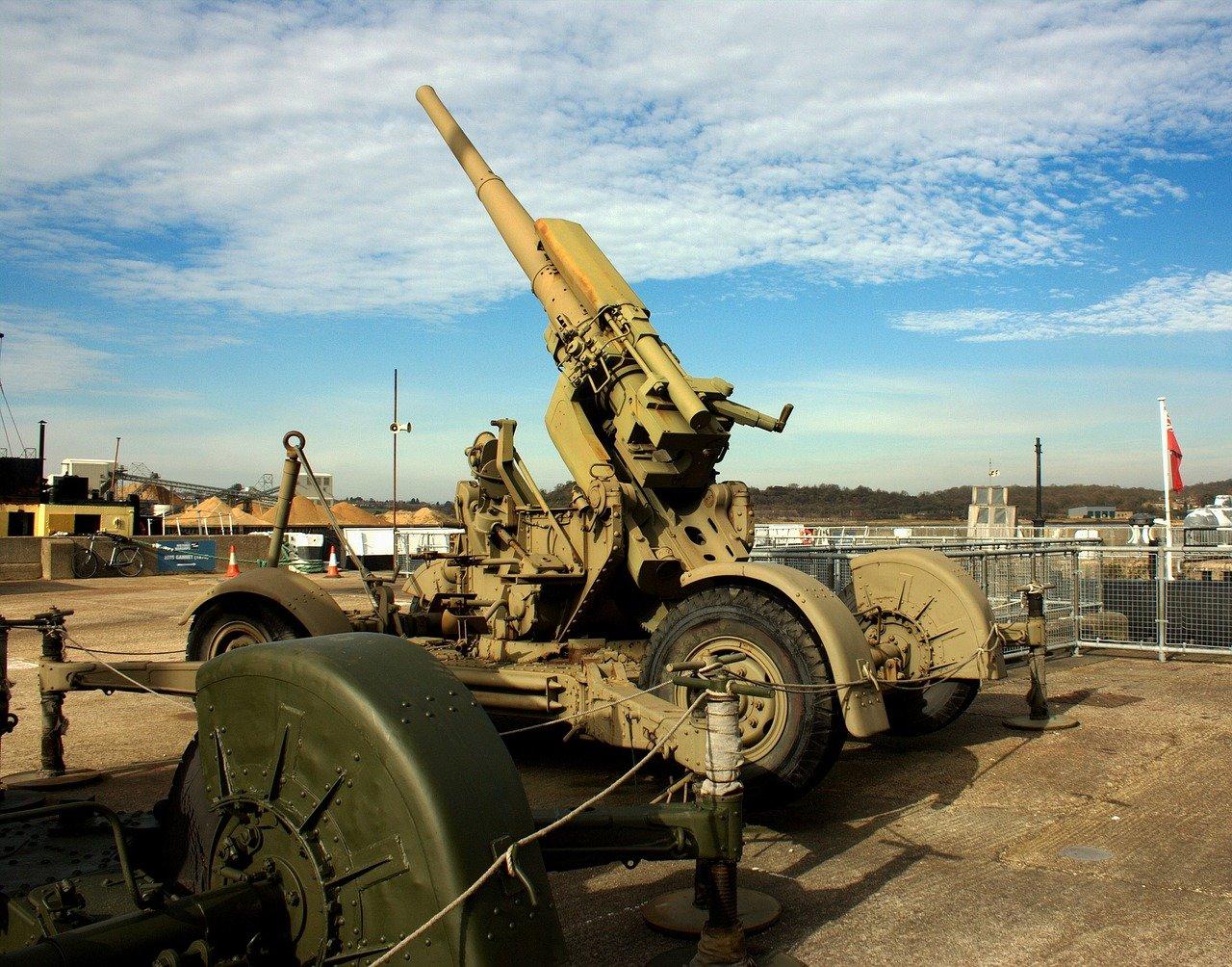 Do 2031 roku Ukraina wyda ponad 200 miliardów hrywien na rozwój broni rakietowej