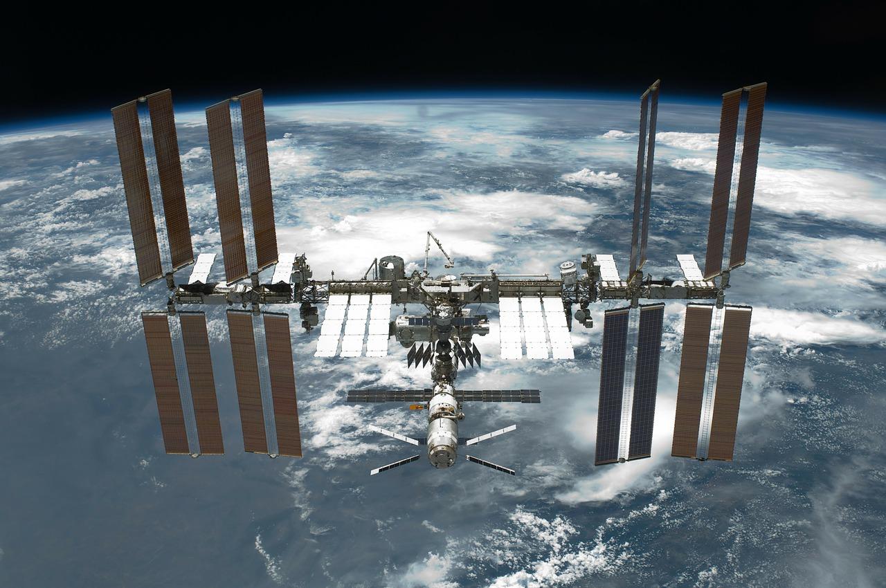 Rosyjska ekipa filmowa wróciła z Międzynarodowej Stacji Kosmicznej