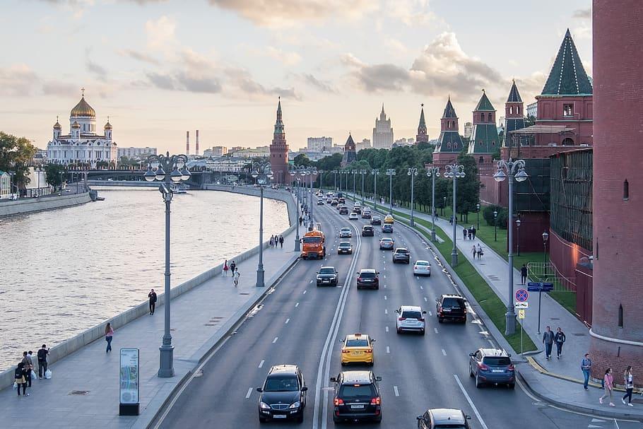 Od 29 sierpnia kierowcy w Rosji nie będą potrzebowali badań technicznych przy zakupie polisy OSAGO