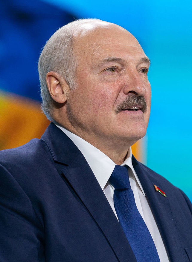 Łukaszenko zgodził się na przeprowadzenie referendum w sprawie kary śmierci