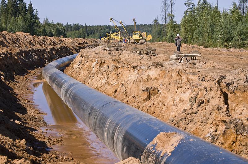 Rosja i Białoruś będą miały wspólny rynek gazowy do połowy 2022 roku