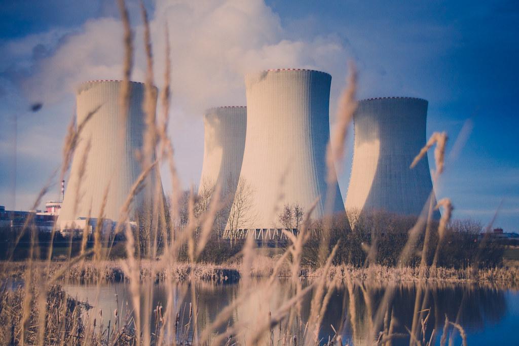 Ukraina wybuduje 5 nowych bloków elektrowni jądrowych wspólnie z amerykańską firmą