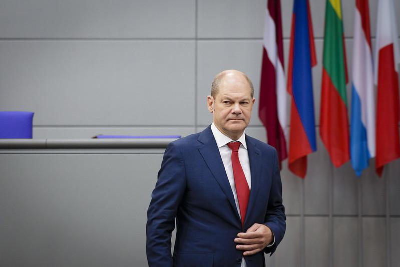 Zwycięstwo SPD w Niemczech. Jak może się zmienić wschodnia polityka Niemiec?
