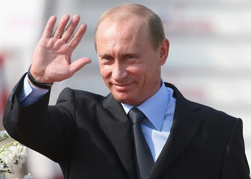 Prezydent Rosji Władimir Putin izoluje się z powodu otaczających go chorych na COVID-19