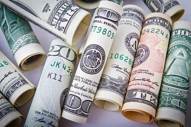 Ukraina otrzymała 35,8 milionów dolarów pomocy finansowej z USA