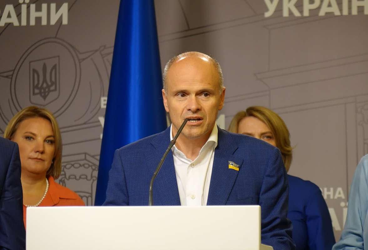 Od początku października na Ukrainie będą wydawane tylko elektroniczne zwolnienia lekarskie