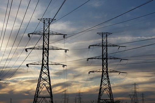 Ukraina przedłużyła zakaz importu energii elektrycznej z Rosji i Białorusi