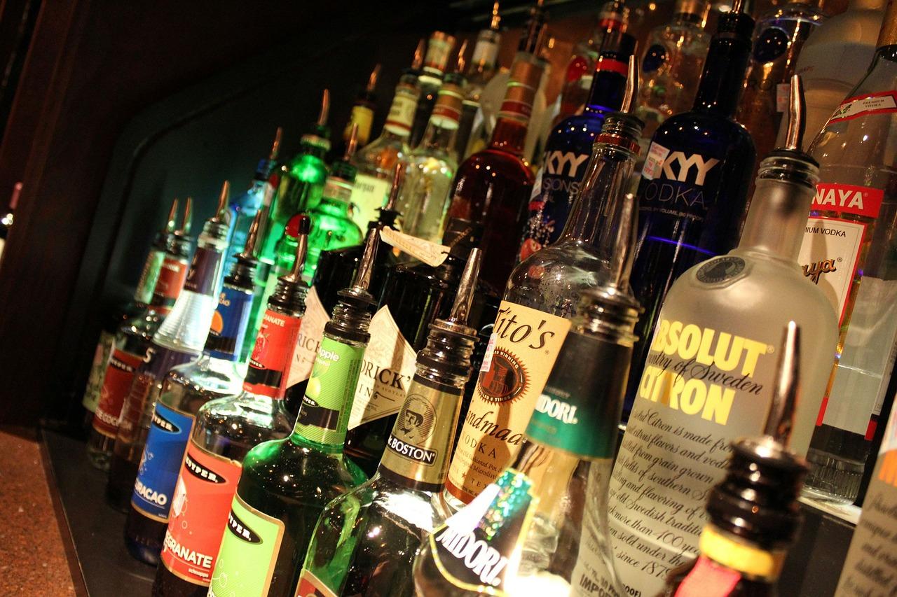 Ceny alkoholu na Ukrainie wzrosną