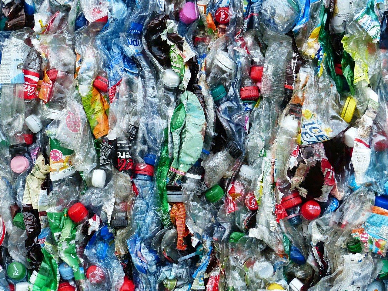 Ukraina planuje kolejny krok w walce z plastikiem