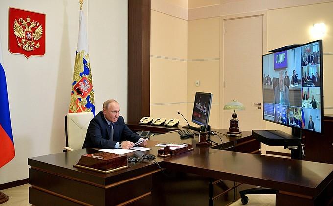 Rosjanie będą mieli wolne od 30 października do 7 listopada