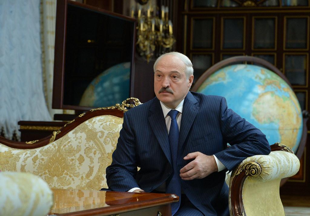 Parlament Europejski chce międzynarodowego procesu sądowego w sprawie Łukaszenki