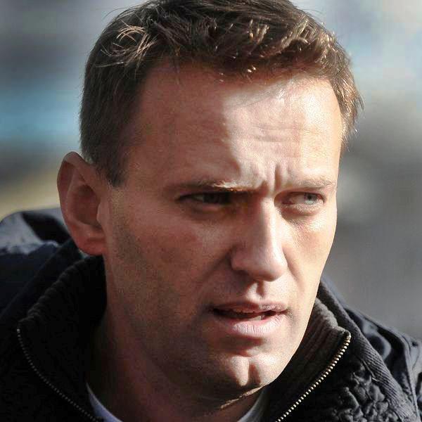 """Nawalny został laureatem polskiej nagrody """"Rycerz Wolności"""""""