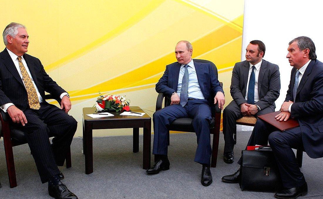 """Wiemy, ile Rosja zarobi """"ekstra"""" dzięki wzrostowi cen ropy"""