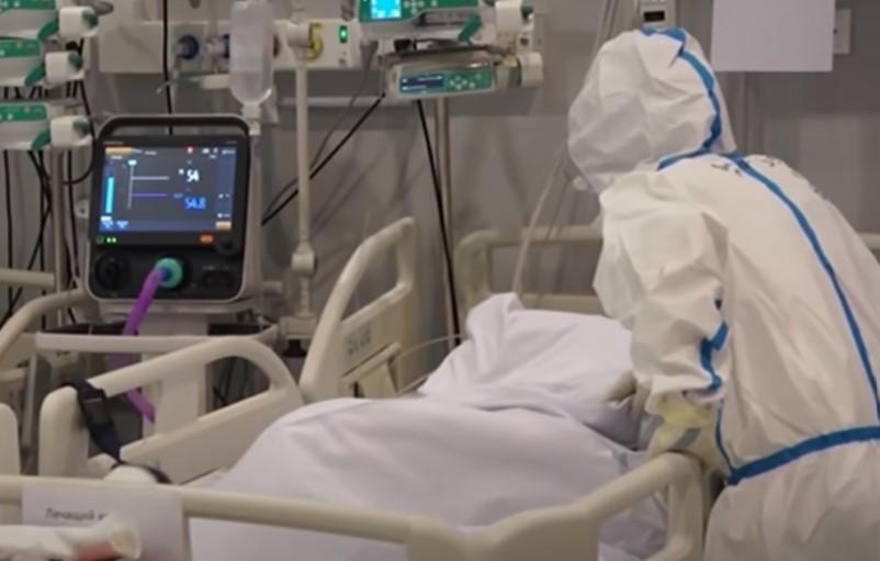 Szczyt IV fali koronawirusa w Rosji. Tygodniowo na COVID-19 umiera tam 6 tys. osób!
