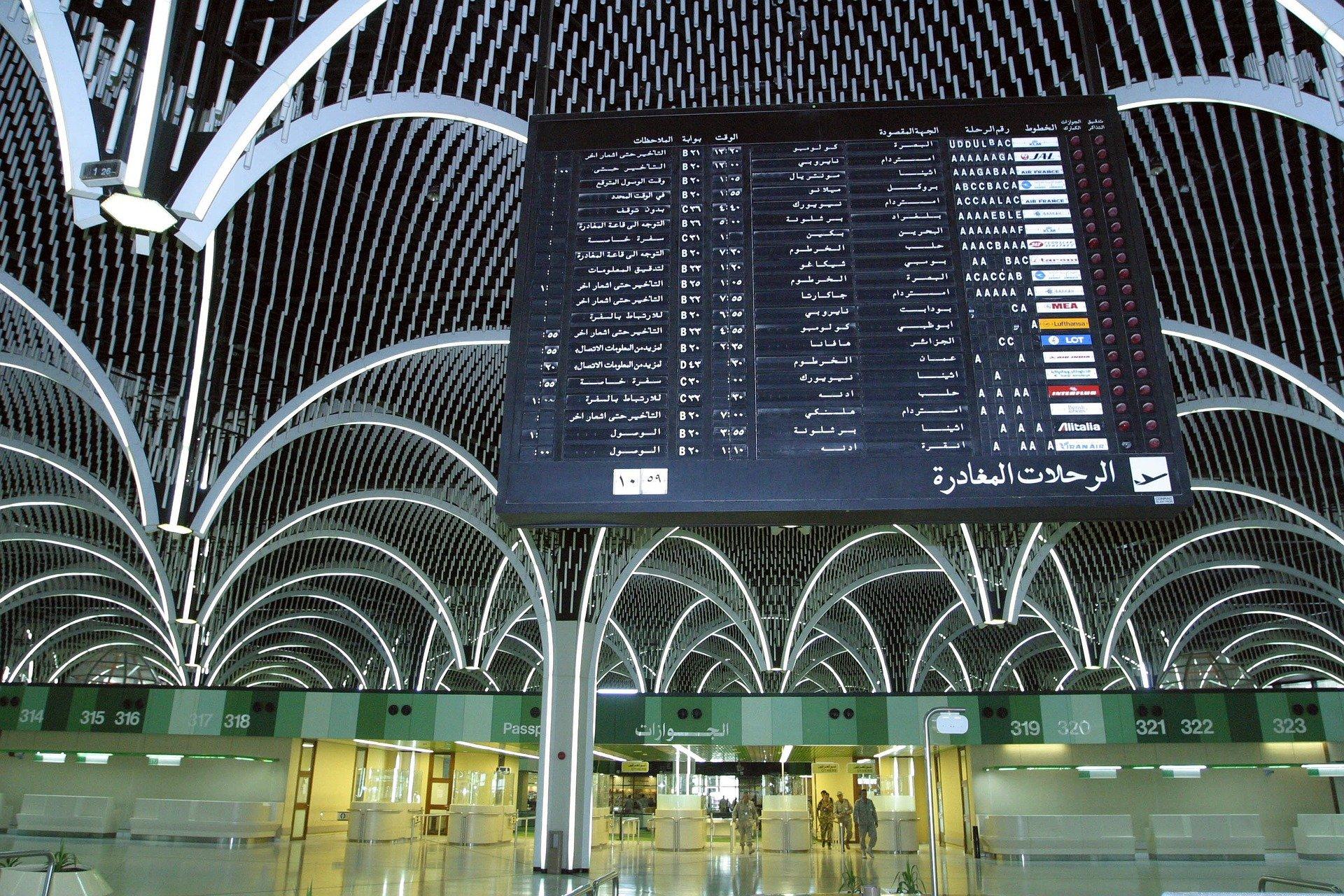 Iracki Urząd Lotnictwa Cywilnego odwołuje wszystkie loty na Białoruś