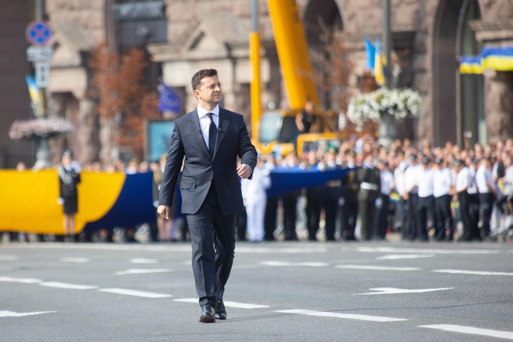 Ukraina ma ustawę zakazującą antysemityzmu